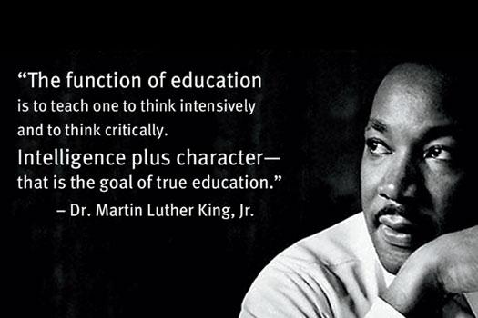 Why Don't We All Celebrate MLK Jr. Day? - Absurdities of ...