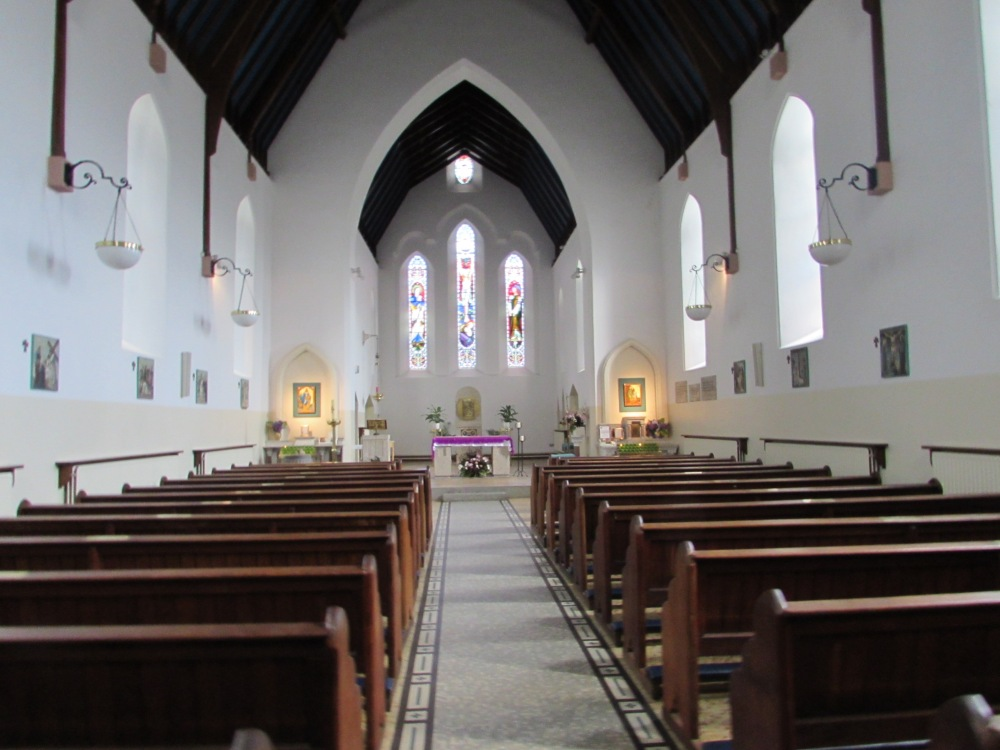 St. Kevin's Parish