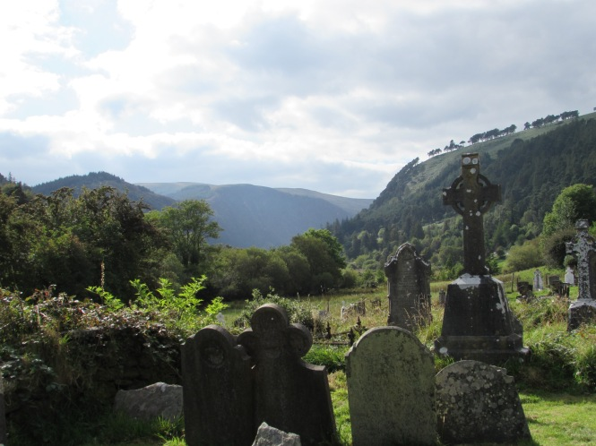 Glendalough Beauty