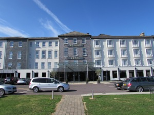 Actons Hotel in Kinsale, County Cork