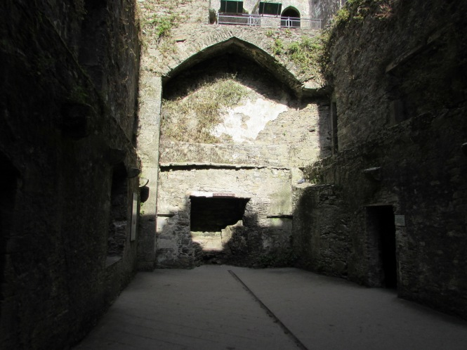 Blarney Castle Family Room